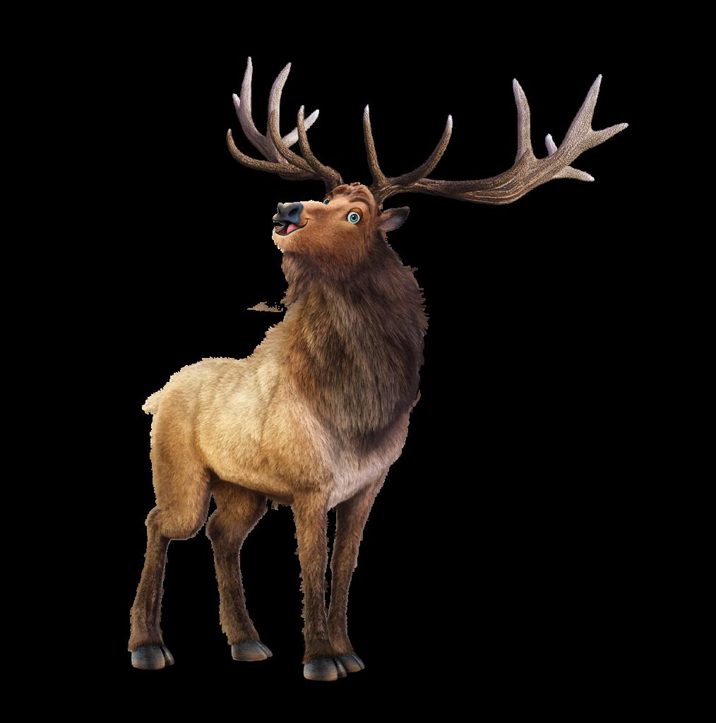 Lawrence the Elk